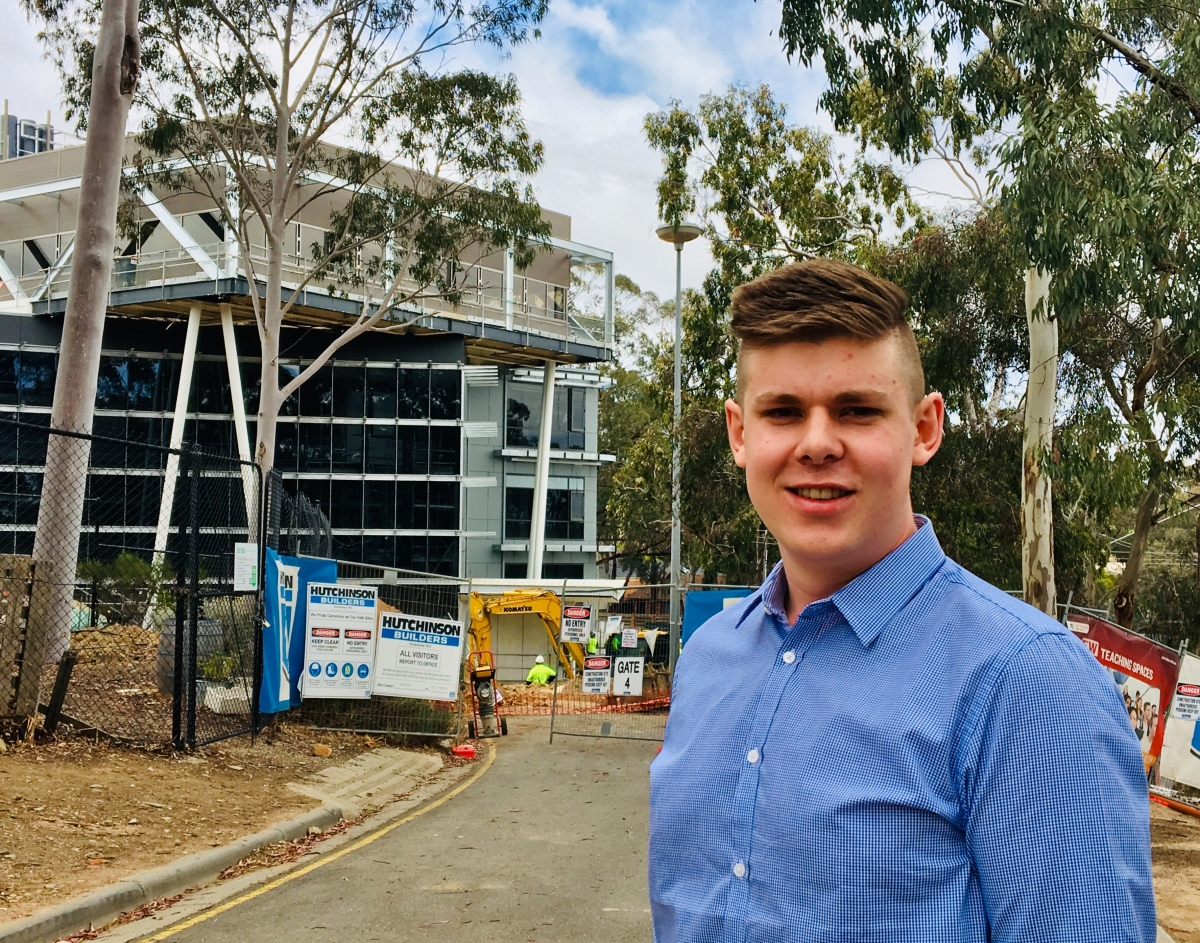 Career engineered in Bendigo